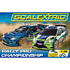 Scalextric Rally Pro Championship by HORNBY
