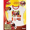 Disney High School Musical Iron-On Transfer Kit by JANLYNN CORP.