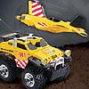 DRV RC – Rescue SUV & Plane by KID GALAXY INC.