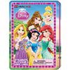 Disney Princess Magnetic Fun® Tin by LEE PUBLICATIONS