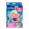 Bundle Box Set: 2in1 & Sticker Puzzles - Disney Frozen by LEE PUBLICATIONS