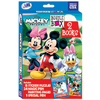 Bundle Box Set: Magic Pen® & Sticker Puzzles - Disney Mickey Mouse by LEE PUBLICATIONS