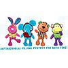 SPLUSHY™ Characters by NEAT-OH! INTERNATIONAL LLC