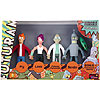 Futurama Bendable Box Set by NJ Croce Company