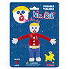 Mr. Bill Bendable by NJ Croce Company