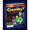 Chemistry Plus: The Alphabet of the Universe by SCIENCE WIZ / NORMAN & GLOBUS INC.