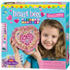 Sticky Mosaics® Heart Box by THE ORB FACTORY LIMITED