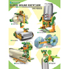 Super Solar Recycler by OWI INC.
