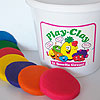 Play Clay Tubs by PLAY CLAY FACTORY