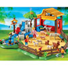 Children's Zoo by PLAYMOBIL INC.