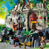 Treasure Temple with Guards by PLAYMOBIL INC.