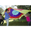 Kaleidochute 12' by PACIFIC PLAY TENTS INC