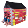 """Firehouse"" House Tent Item by PACIFIC PLAY TENTS INC"