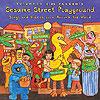 Sesame Street Playground by PUTUMAYO KIDS