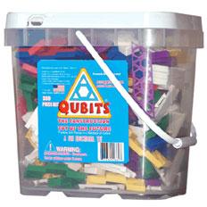 qubits toy review