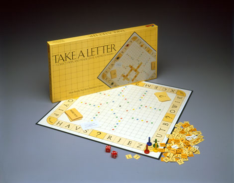 Take A Letter by RAINBOW GAMES INC.
