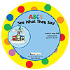 See abc's Learn-a-Long DVD by See abc's