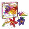 Crystal Flowers by SENTOSPHERE USA