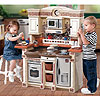 LifeStyle™ PartyTime Kitchen by THE STEP2 COMPANY