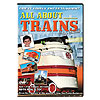 All About Trains for Kids by TM BOOKS AND VIDEO
