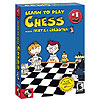 Learn To Play Chess with Fritz and Chesster by VIVA MEDIA