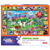 Central Bark by WHITE MOUNTAIN PUZZLES