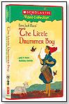 Ezra Jack Keats' The Little Drummer Boy by SCHOLASTIC