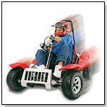 Jeep Minimoto Dune Buggy by TOYQUEST
