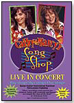 Cathy & Marcy's Song Shop: Live in Concert by CATHY & MARCY'S SONG SHOP