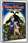 Wallace & Gromit: The Curse of the Were-Rabbit by DREAMWORKS SKG