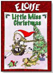 Eloise: Little Miss Christmas by ANCHOR BAY ENTERTAINMENT