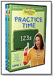 Practice Time DVD Gift Set by TWO LITTLE HANDS