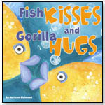Fish Kisses and Gorilla Hugs by MARIANNE RICHMOND