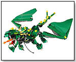 Mythical Creatures by LEGO