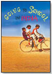 Going to School in India DVD by MASTER COMMUNICATIONS