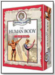 Professor Noggin's Card Game Series - The Human Body by OUTSET MEDIA