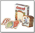 Slamwich by GAMEWRIGHT