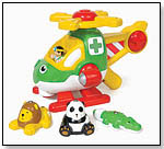 Harry Copter Animal Rescue by WOW TOYS