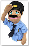 Policeman Hand Puppet by MELISSA & DOUG