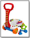 Sound Beginnings Groove N Go Band Wagon by SHELCORE TOYS
