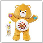 Care Bears Tele-Friend Amigo Bear by PLAY ALONG INC.