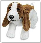 Asthma Friendly® Basset Hound by KIDS PREFERRED INC.