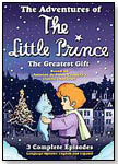 The Adventures of The Little Prince: The Greatest Gift by KOCH ENTERTAINMENT