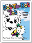 Dot-to-Dot Tot by TIMEOUT TOT
