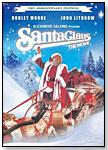 Santa Claus: The Movie by ANCHOR BAY ENTERTAINMENT
