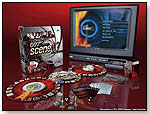 Scene It? DVD Game – 007 James Bond Collector