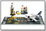 Airport Action by LEGO