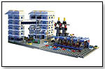 Airport by LEGO