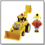 Bob the Builder Follow Me Remote Controlled by RC2 BRANDS