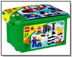 Build Your Own Lego Duplo Zoo by LEGO